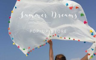 Popupstore Summer Dreams