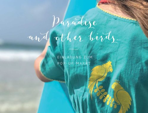 PARADISE AND OTHER BIRDS